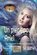 Un piège pour Ariel ebook