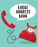 Large Address Book