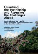 Launching the Partnership and Assessing the Challenges Ahead [Pdf/ePub] eBook