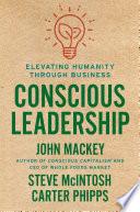 Conscious Leadership Book