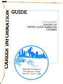 Career Information Guide Book