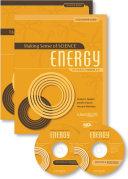 Making Sense of Science  Energy