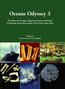 Oceans Odyssey 3  The Deep Sea Tortugas Shipwreck  Straits of Florida