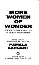 More Women of Wonder