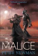 The Malice (The Vagrant Trilogy) [Pdf/ePub] eBook