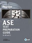 Pearson ASE Test Preparation Guide