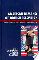American Remakes Of British Television