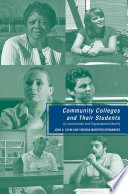 Community Colleges and Their Students