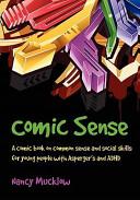 Comic Sense PDF