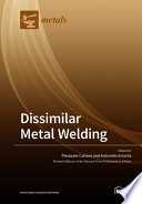 Dissimilar Metal Welding