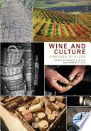 Wine And Culture Book PDF