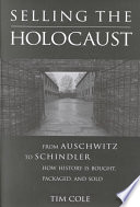 Selling the Holocaust Book