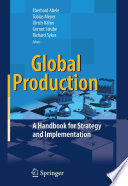 Global Production Book PDF