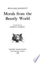 Morals from the Beastly World