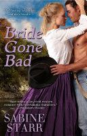 Pdf Bride Gone Bad