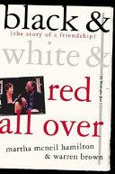 Black   White   Red All Over Book PDF