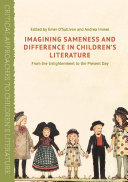 Pdf Imagining Sameness and Difference in Children's Literature Telecharger