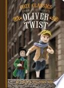 Cozy Classics: Oliver Twist