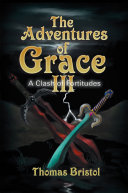 The Adventures of Grace Book