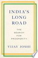 India's Long Road