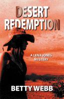 Pdf Desert Redemption