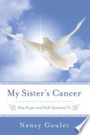 My Sister s Cancer