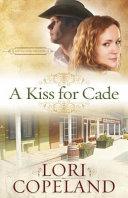 Pdf A Kiss for Cade