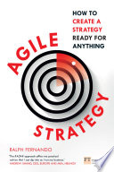 Agile Strategy Book