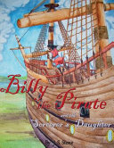Billy the Pirate Book