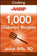 1 000 Diabetes Recipes