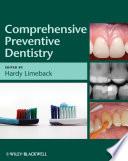 Comprehensive Preventive Dentistry Book PDF