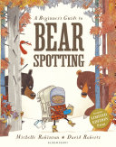 A Beginner's Guide to Bearspotting Book