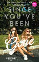 Since You've Been Gone [Pdf/ePub] eBook