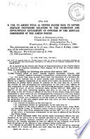 S. 1795, To Amend Title 10, United States Code, to Revise Certain Provisions Relating to the Promotion and Involuntary Retirement of Officers of the Regular Components of the Armed Forces