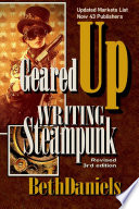 Geared Up Writing Steampunk