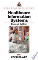 Healthcare Information Systems Book