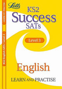 KS2 Success Learn and Practise English Level 3