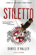 link to Stiletto : a novel in the TCC library catalog