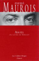 Ariel ou la vie de Shelley ebook