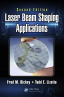 Laser Beam Shaping Applications, Second Edition