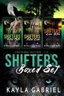 Louisiana Shifters Boxed Set Pdf/ePub eBook