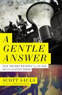 A Gentle Answer Pdf/ePub eBook