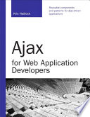 Ajax For Web Application Developers Book PDF