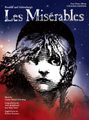 Les Miserable  Easy Piano