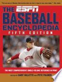 The ... ESPN Baseball Encyclopedia