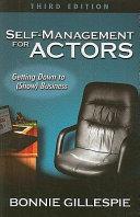 Self management for Actors