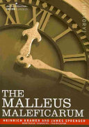 The Malleus Maleficarum Pdf/ePub eBook