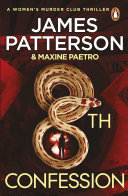 8th Confession [Pdf/ePub] eBook