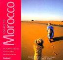 Escape to Morocco Book PDF