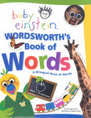Baby Einstein: Wordsworth' S Book of Words